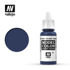 Vallejo Model Color 187 Azul Transparent Blue