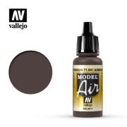 Vallejo Model Air 71041 Ral8017 Rotbraun / Armour Brown