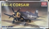 Academy 1/48 1656 Vought F4u-4 Corsair