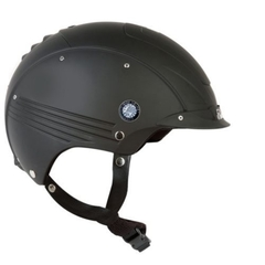 CAPACETE CASCO E-MOTION AIR CONTROL PRETO