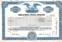 American Medical Financial Corporation