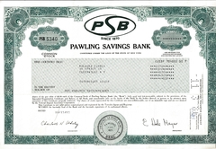 Pawling Savings Bank