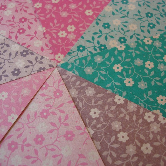 Tesel Flor Vintage Craft en internet
