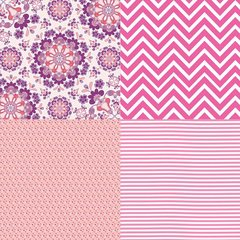Erquita - Pink Collection - 15x15 - Primera parte - comprar online