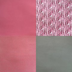 Erquita - Pink Collection - 15x15 - Segunda Parte - comprar online