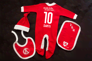 Kit OR Baby - ¡Personalizado!