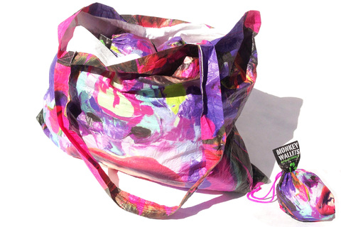 Tyvek® Bag- Kiss - buy online