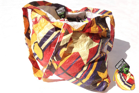 Tyvek® Bag - Retro - buy online