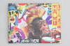 Tablet Cover - by Monkey Wallets - Pop Art - Monkey Wallets ®