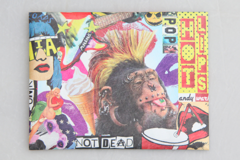 Funda para Tablet 10´ - Monkey Wallets ®