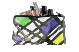 MiniBag - by Monkey Wallets - Abstracto