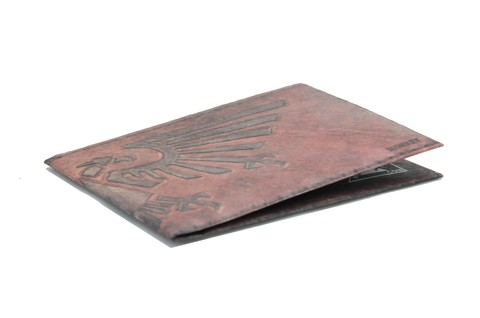 Tyvek® Wallets - Monkey Wallets® - Leather - buy online