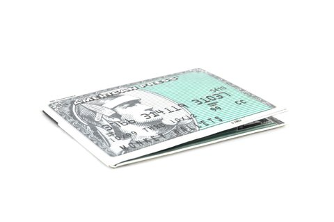 Carteira de papel Tyvek® - by Monkey Wallets® - AMEX - comprar online