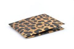 Carteira de papel Tyvek® - by Monkey Wallets® - Animal Print - comprar online