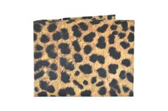 Carteira de papel Tyvek® - by Monkey Wallets® - Animal Print