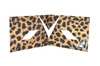 Tyvek® Wallet - by Monkey Wallets® - Animal Print on internet