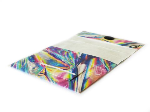 Tabaquera - Hologram - Monkey Wallets ®