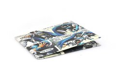 Billetera de papel Tyvek® - by Monkey Wallets® - Comics - comprar online