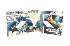 Billetera de papel Tyvek® - by Monkey Wallets® - Comics en internet