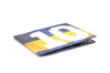 Carteira de papel Tyvek® - by Monkey Wallets® - Boca - comprar online