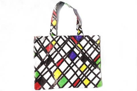 Tyvek® Bag - Abstracta