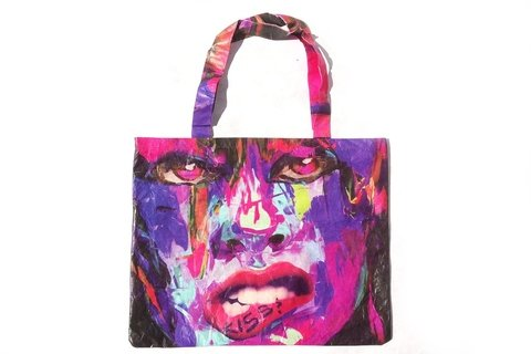Tyvek® Bag- Kiss
