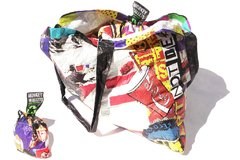 Bolsa de Tyvek® - Pop Art en internet