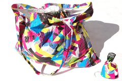 Tyvek® Bag - Fluo on internet