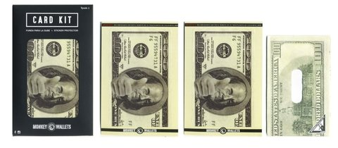 CARD KIT - DOLLAR - buy online