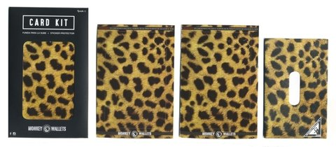 CARD KIT - ANIMAL PRINT - buy online