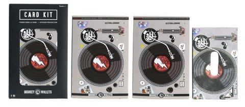 CARD KIT - DJ - comprar online