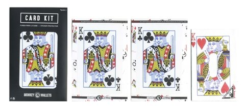 CARD KIT - KING - buy online