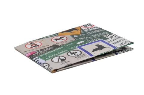 Carteiras de Papel Tyvek® - Monkey Wallets® - Carteles - comprar online