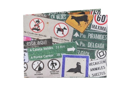 Carteiras de Papel Tyvek® - Monkey Wallets® - Carteles