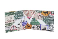 Tyvek® Wallets - Monkey Wallets® - Carteles on internet