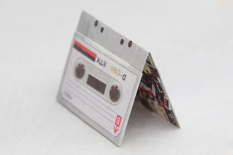 Mini Monkey Wallet® - Cassette - buy online