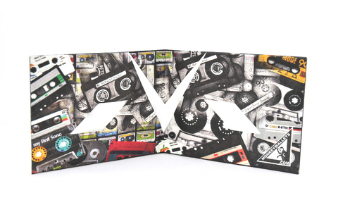 Tyvek® Wallets - Monkey Wallets® - Cassette TK on internet