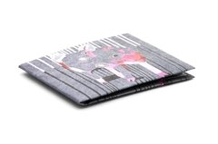 Billetera de papel Tyvek - by Monkey Wallets® - Chanchitos - comprar online