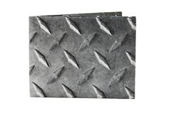Billetera de papel Tyvek® - by Monkey Wallets® - Metal Rock - comprar online