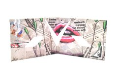 Carteiras de Papel Tyvek® - Monkey Wallets® - Jornal Pop na internet