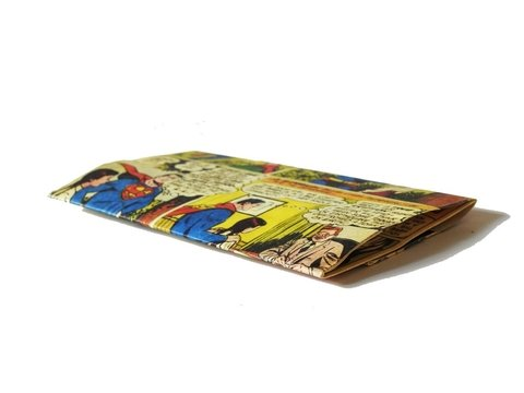 Tabaco Pouch - Comics - buy online