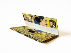 Tabaquera - Comics - Monkey Wallets ®