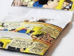 Image of Tabaco Pouch - Comics