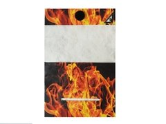 Tabaco Pouch - Fire - online store