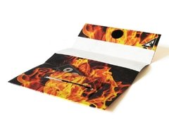Tabaco Pouch - Fire - Monkey Wallets ®