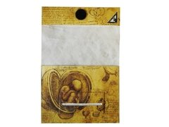 Image of Tabaco Pouch - Davinci