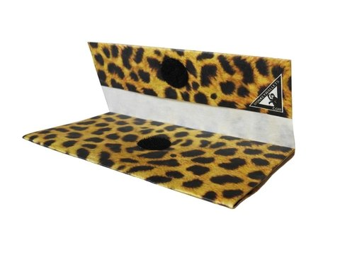 Tabaco Pouch - Leopard on internet
