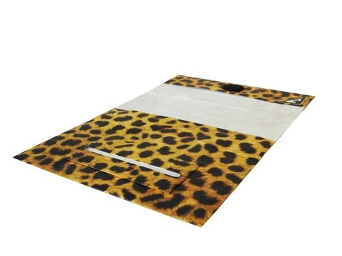 Tabaqueira - Leopardo - Monkey Wallets ®