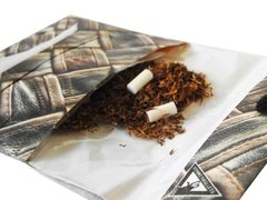 Tabaco Pouch - Cuero - online store