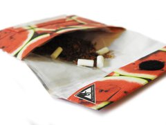 Image of Tabaco Pouch - Sandias